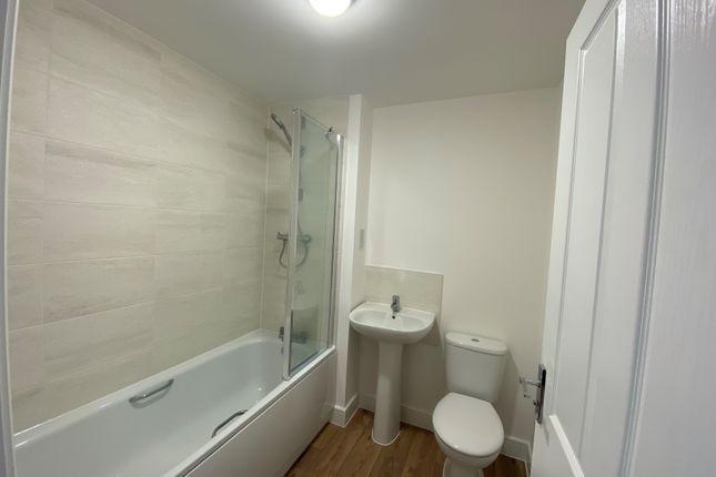 2 bedroom terraced house for sale in Pathfinder Place, Newall Road, Melksham, Wiltshire