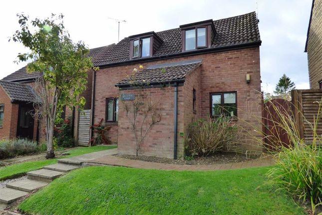 Thumbnail Detached house for sale in Kiln Lane, Welton, Daventry