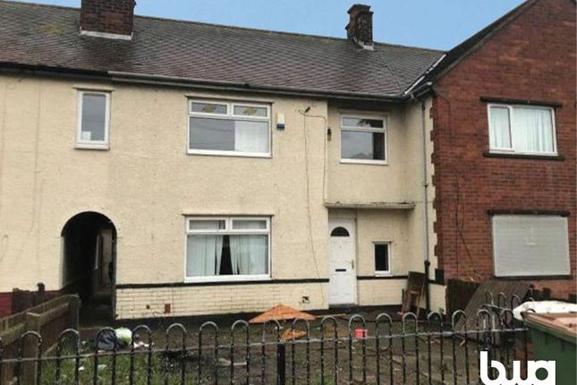 3 bed terraced house for sale in Bevanlee Road, Eston, Middlesbrough TS6
