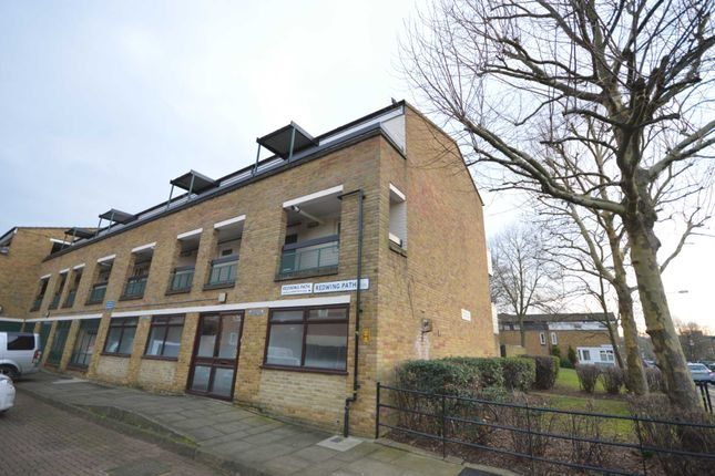 Thumbnail Flat for sale in Redwing Path, London