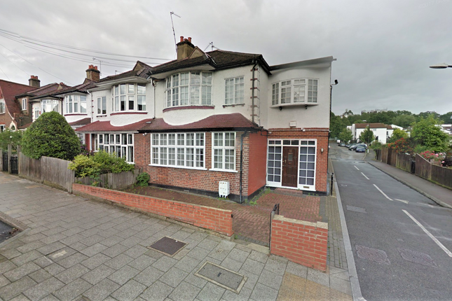Thumbnail End terrace house to rent in Valley Road, Streatham