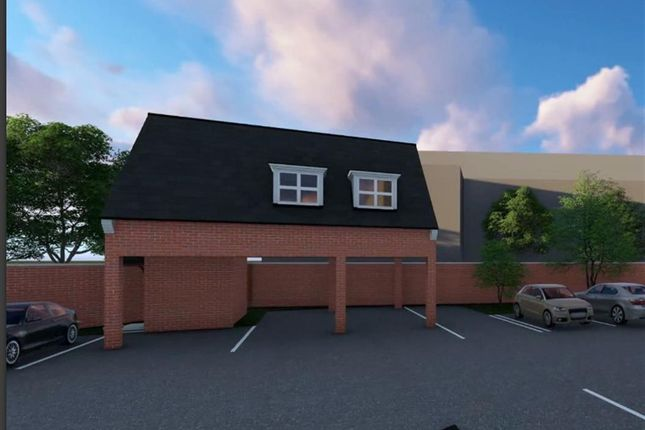 Thumbnail Property for sale in Wood Green Road, Wednesbury