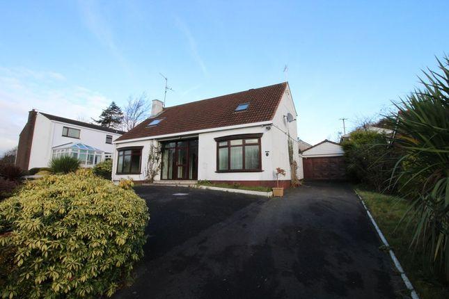 3 bedroom detached house for sale in Granville Drive, Hillsborough