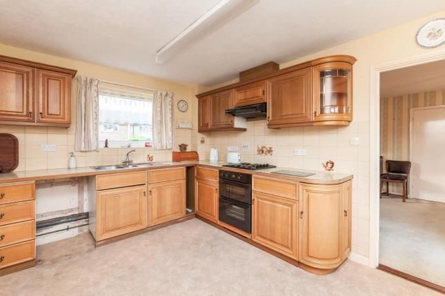 Kitchen of Cromwell Avenue, Beccles NR34