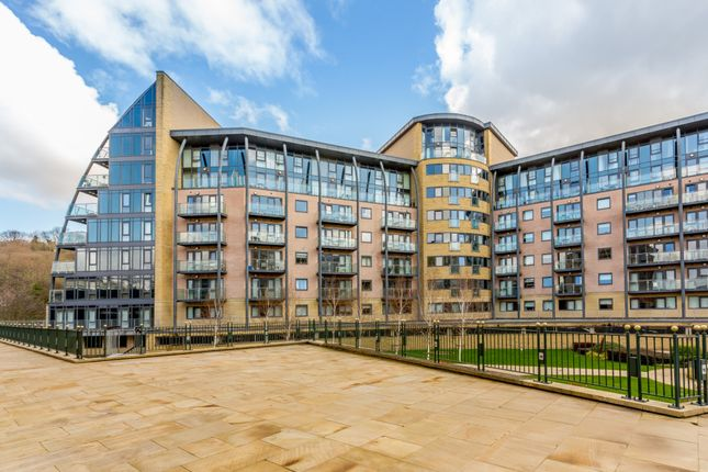 Thumbnail Flat to rent in Salts Mill Road, Saltaire, Shipley