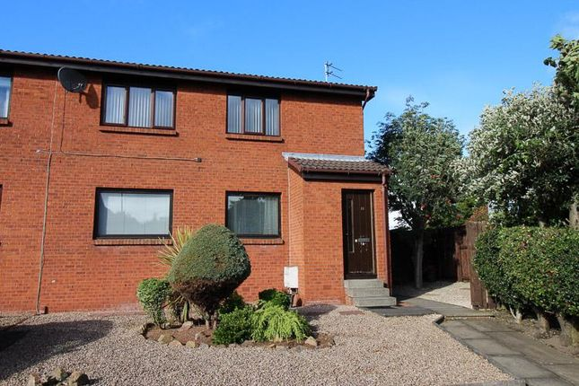2 bed flat to rent in Marchmont Court, Polmont, Falkirk FK2