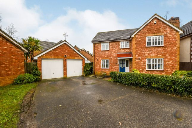 4 bed detached house for sale in Mulberry Road, Ashford TN23