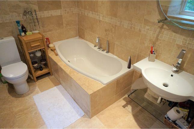 Bathroom of Walker Lane, Sutton SK11