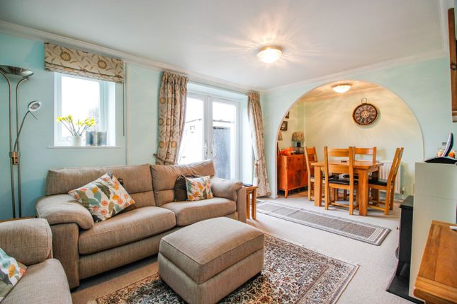 3 bed terraced house for sale in Wingfield Gardens, Upminster RM14