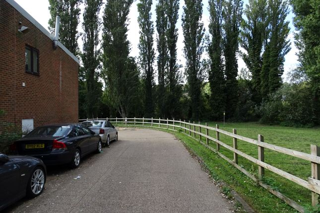 Thumbnail Land to let in Lower Luton Road, Harpenden