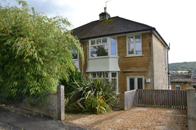 Thumbnail Property to rent in Arundel Road, Bath