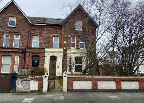 Thumbnail Semi-detached house for sale in Crosby Road South, Seaforth, Liverpool