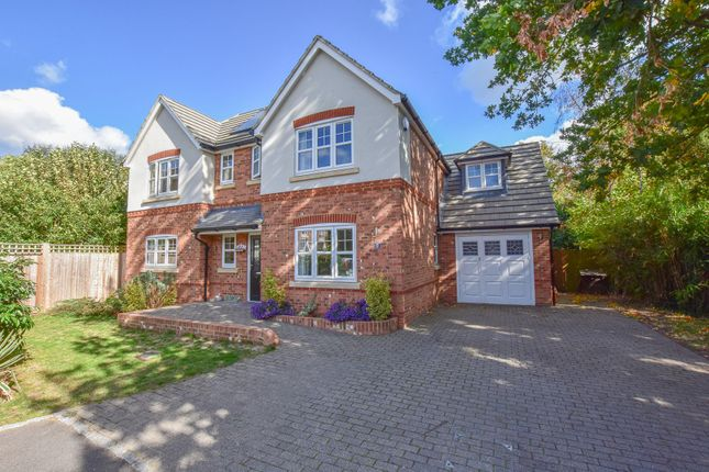 Thumbnail Detached house for sale in Oakington Close, Sunbury-On-Thames