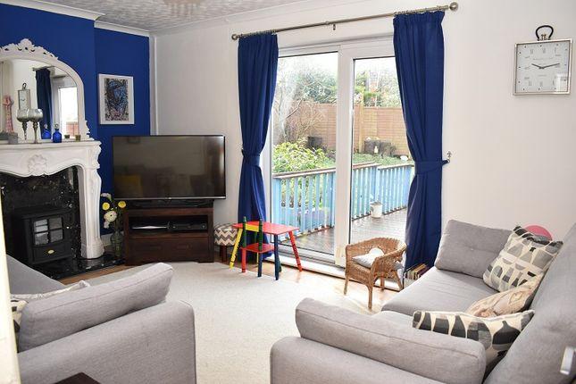 Lounge of Llangewydd Road, Cefn Glas, Bridgend. CF31