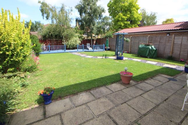 Detached house for sale in Vanessa Way, Bexley