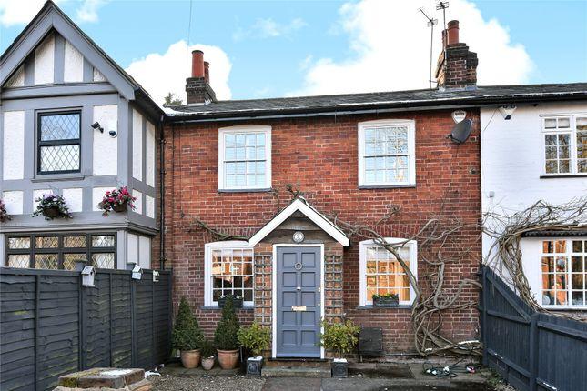 Terraced house for sale in Lee Lane, Maidenhead, Berkshire