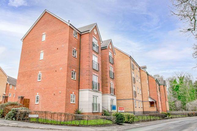 2 bed flat for sale in Belle Vale, Halesowen B63