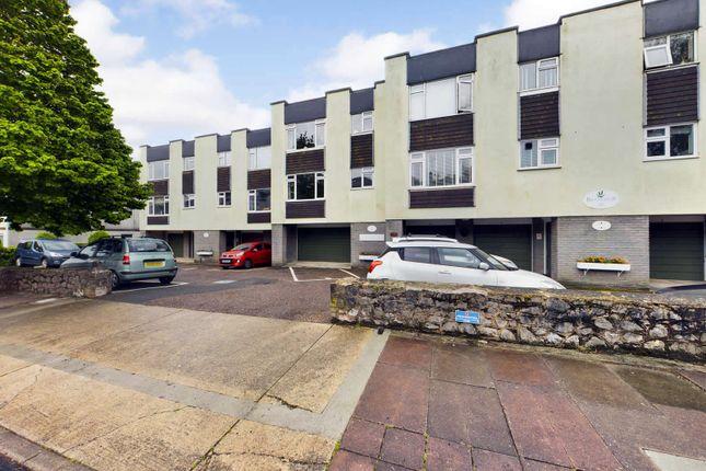 Thumbnail Flat to rent in New Road, Brixham