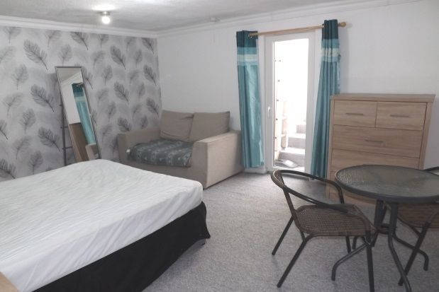 Thumbnail Room to rent in Thornton Avenue, Plymouth