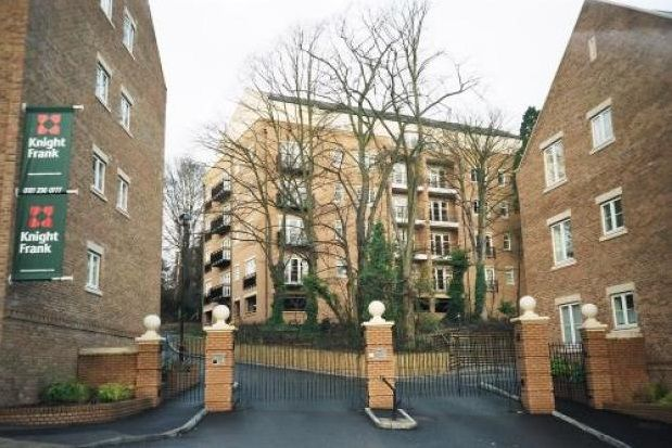Thumbnail Flat to rent in Caversham Place, Sutton Coldfield