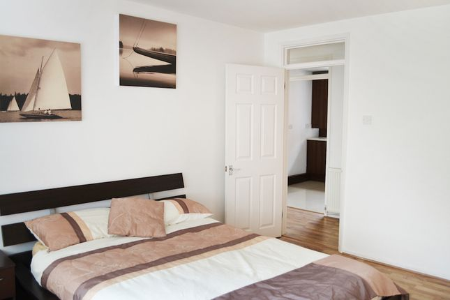 Thumbnail Flat to rent in South Hill Ave, Harrow