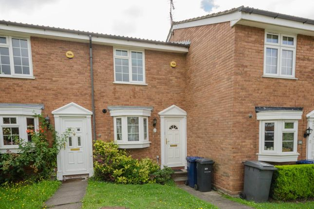 Thumbnail Terraced house for sale in Firs Avenue, Friern Barnet