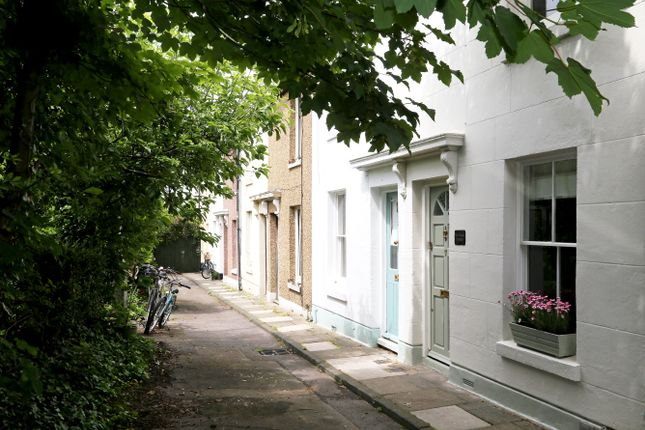 Thumbnail Cottage to rent in Caledon Terrace, Canterbury