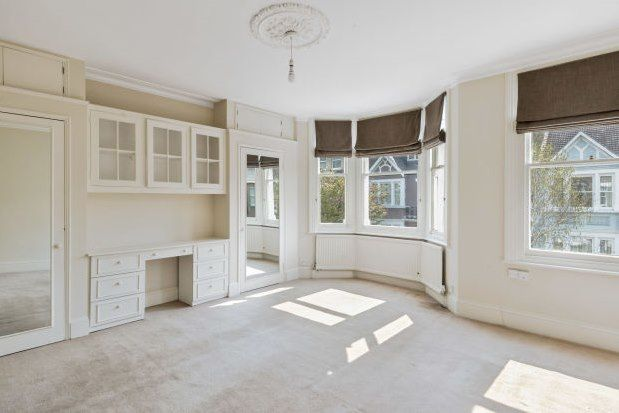 Thumbnail Flat to rent in Tournay Road, Fulham