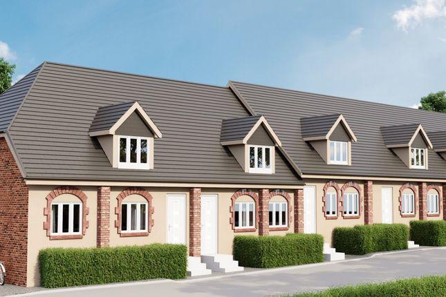 Thumbnail Terraced house for sale in Little Roke Avenue, Kenley, Surrey