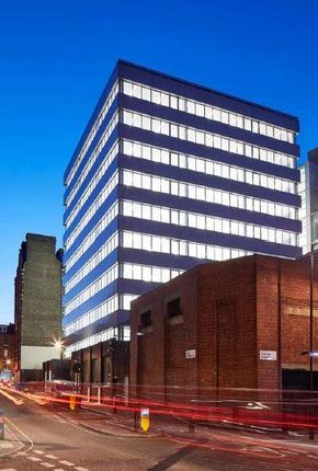Thumbnail Office to let in Elm Yard, London