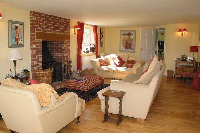 Sitting Room of Brickhouse Road, Colne Engaine, Essex CO6