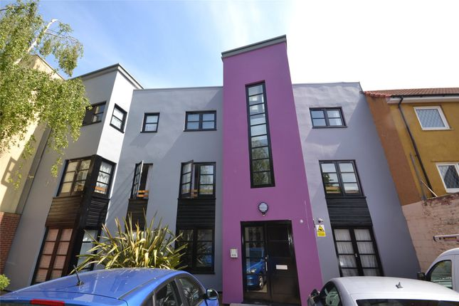 Thumbnail Flat to rent in Boot Lane, Bedminster, Bristol