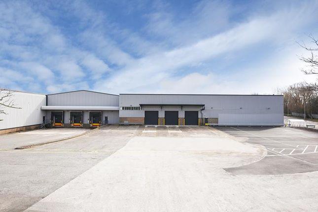 Thumbnail Light industrial to let in Kingsland 21, Kingsland Grange, Woolston, Warrington, Cheshire