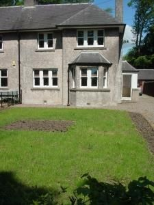 Thumbnail Semi-detached house to rent in Cadam Villas, Glenrothes