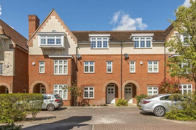 Thumbnail Town house to rent in Lark Hill, Oxford