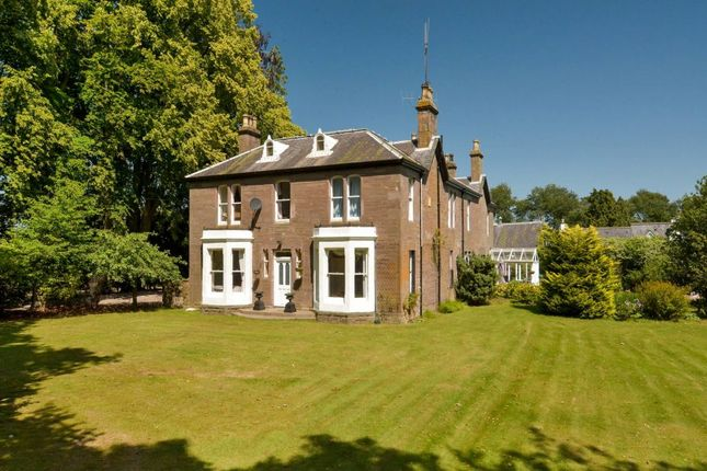 Thumbnail Detached house for sale in Bennathie House, Coupar Angus, Blairgowrie