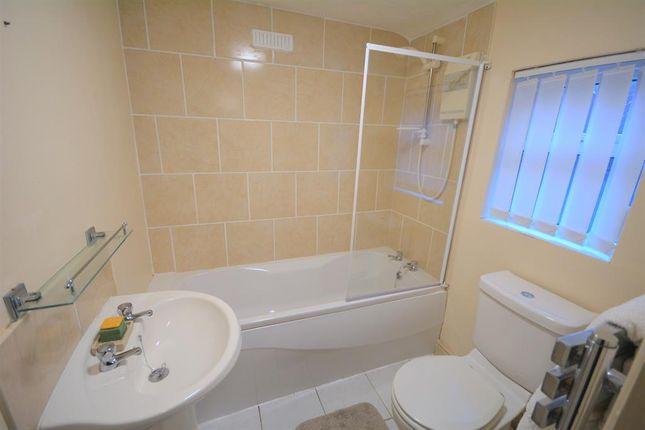 Bathroom of West View, Evenwood, Bishop Auckland DL14