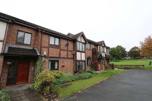 Thumbnail Flat for sale in Milton Close, Great Harwood, Blackburn, Lancashire