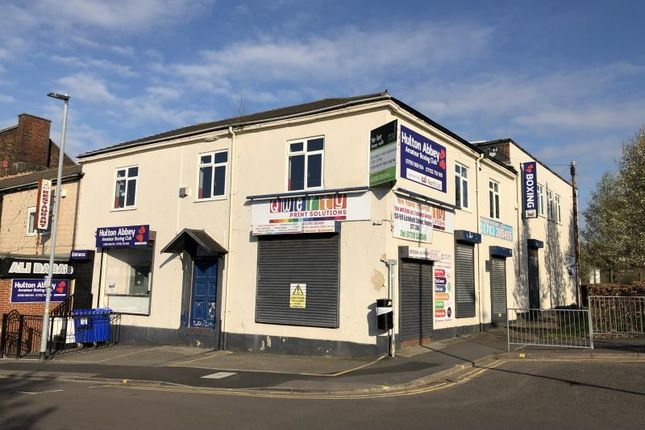 Leisure/hospitality to let in 17, Hillchurch Street, Hanley, Stoke-On-Trent