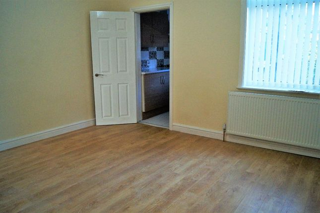 Thumbnail Terraced house for sale in Charlotte Street, Stockport