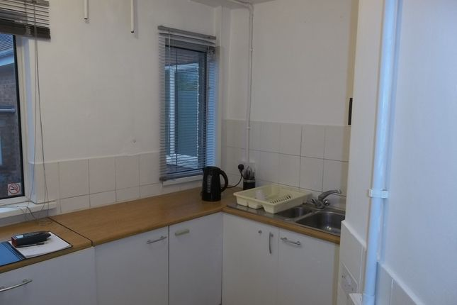 Kitchen of High Street, Corby NN17