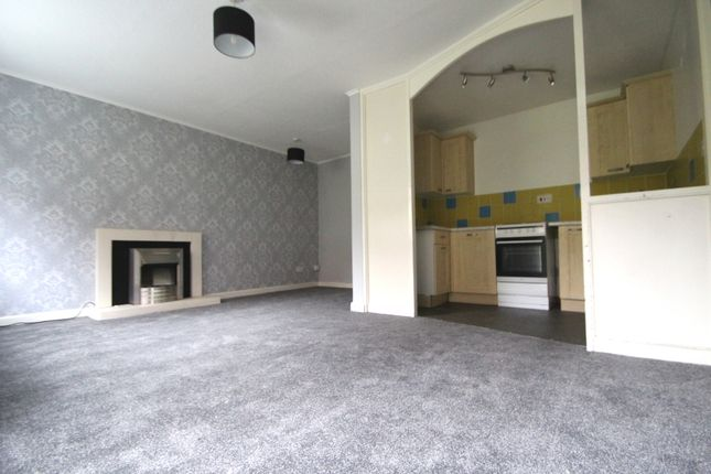 Thumbnail Flat to rent in Canterbury Drive, Whitleigh, Plymouth
