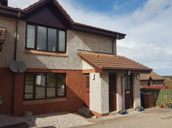 Thumbnail Flat to rent in Eemins Place, Elgin
