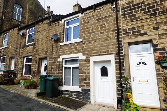Thumbnail Property to rent in Prospect Street, Haworth, Keighley, West Yorkshire