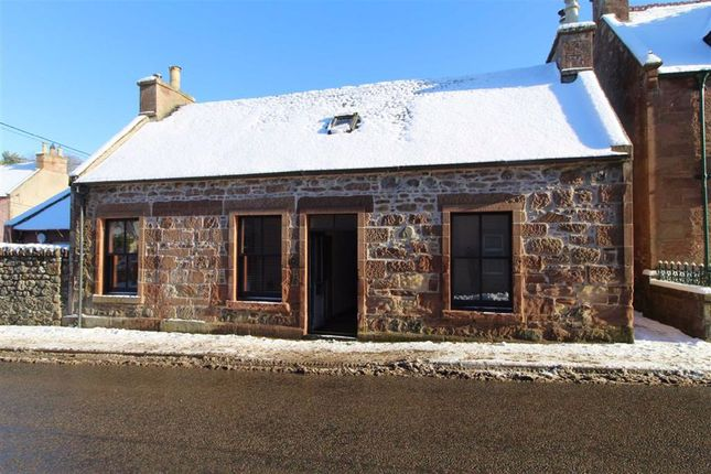 3 bed cottage for sale in Roineval, 46, High Street, Rosemarkie, Ross-Shire IV10