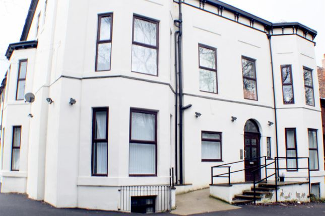Thumbnail Flat to rent in Sartoria Court, Half Edge Lane, Monton