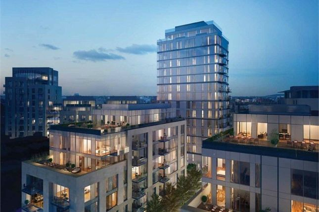 Thumbnail Flat for sale in Columbia Gardens North, Seagrave Road, Lillie Square