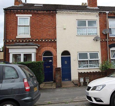 Thumbnail Terraced house to rent in Lea Street, Kidderminster