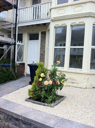 4 bed terraced house to rent in Woodbridge Road, Bristol BS4