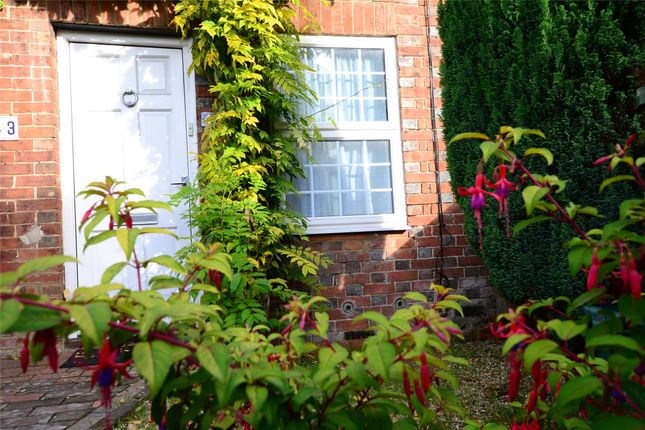 Thumbnail Terraced house to rent in Frant Road, Tunbridge Wells